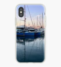 Marina Mirage, Port Douglas - Australia iPhone Case