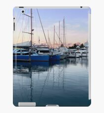 Marina Mirage, Port Douglas - Australia iPad Case/Skin