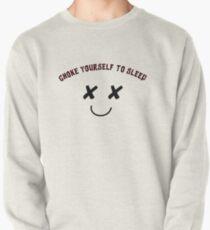 Choke - IDKHBTFM Sweatshirt