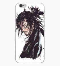 Vagabond - Musashi Miyamoto iPhone Case
