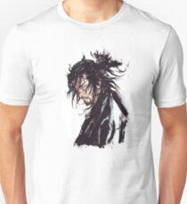 Camiseta ajustada Vagabundo - Musashi Miyamoto