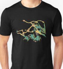 Owain's Mega Rayquaza T-Shirt