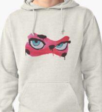 Miraculous Ladybug Pullover Hoodie