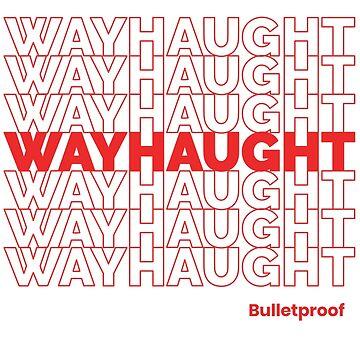 WayHaught by celerywoulise