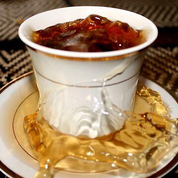 Kinda Mess-tea  by stephenralph