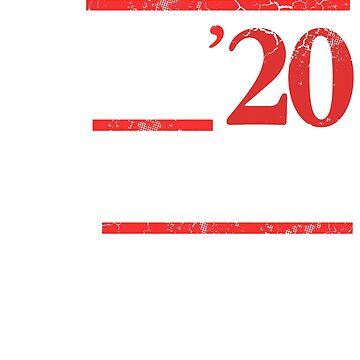 Joe Kennedy 2020 Shirt by frittata