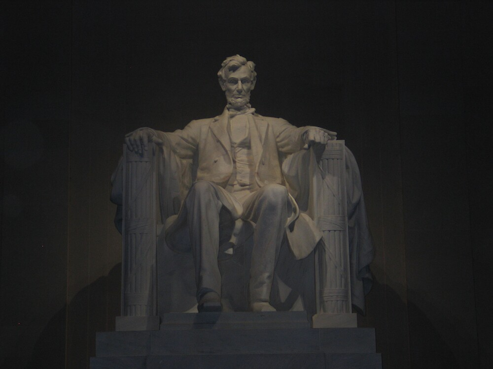 Lincoln by DLR4