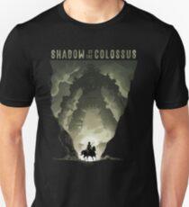 Shadow of the Colossus - Gaius Unisex T-Shirt