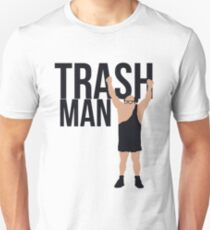 Frank Reynolds - The Trashman Unisex T-Shirt