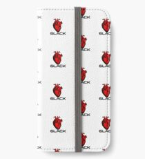 Love/Heart 6LACK iPhone Wallet/Case/Skin