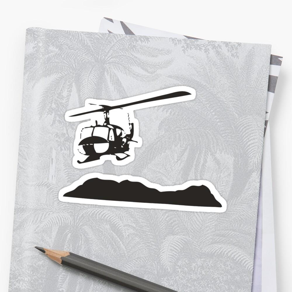 Chopper by TeeArt