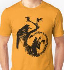 Alien Fossil Unisex T-Shirt