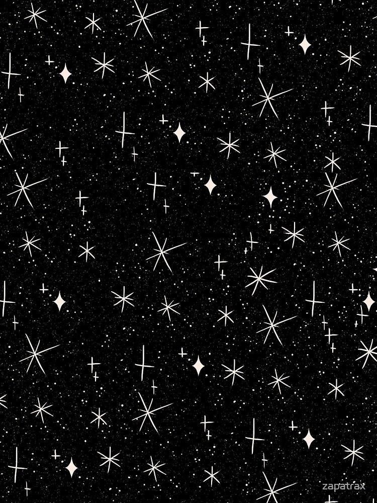 Sparkle little star  by zapatrax