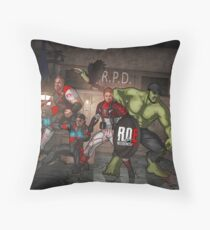 ROEvengers Coussin