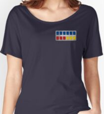Grand Moff Tarkin Insignia Women's Relaxed Fit T-Shirt