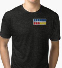 Grand Moff Tarkin Insignia Tri-blend T-Shirt