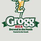Grogg Bier by Rob Stephens