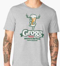 Grogg Bier Men's Premium T-Shirt