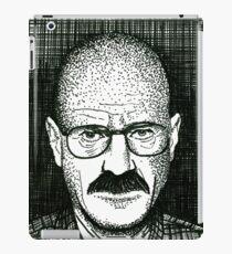 Walter Two iPad Case/Skin