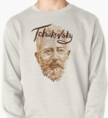 Tchaikovsky - classical music composer Pullover