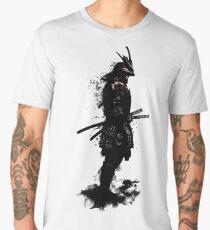 Armored Samurai Men's Premium T-Shirt
