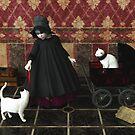 Playing: gothic way by Roberta Angiolani