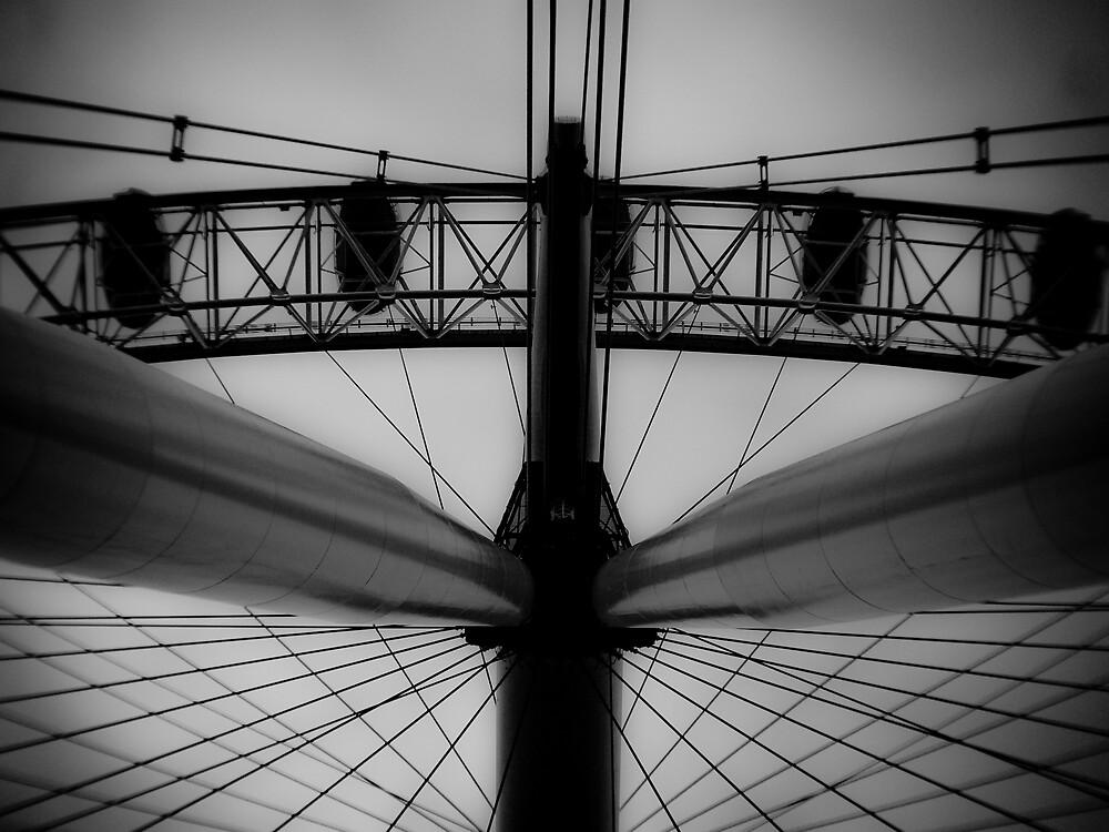 Eye by Rowan Kanagarajah
