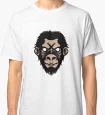 Planet of apes Classic T-Shirt