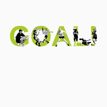 Goal! (green) by LeanneMT