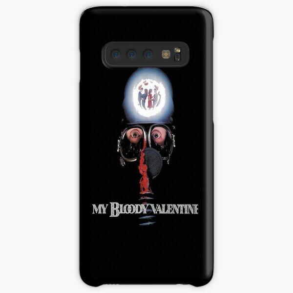 my bloody valentine Samsung Galaxy Snap Case