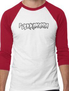 Pulkkamania! Men's Baseball ¾ T-Shirt