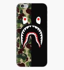 shark bape iPhone Case