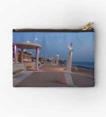 CLEVELEY'S BY NIGHT Studio Pouch