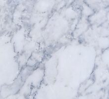 Marble Phone Case by Jacob Anderson