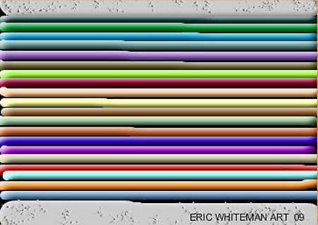 (BLACKFEET RUG) ERIC WHITEMAN  by ericwhiteman