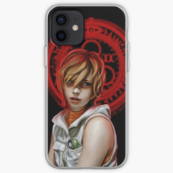 Our Lady of Chaotic Justice iPhone Soft Case