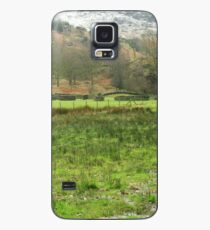 GRASMERE FIELDS Case/Skin for Samsung Galaxy