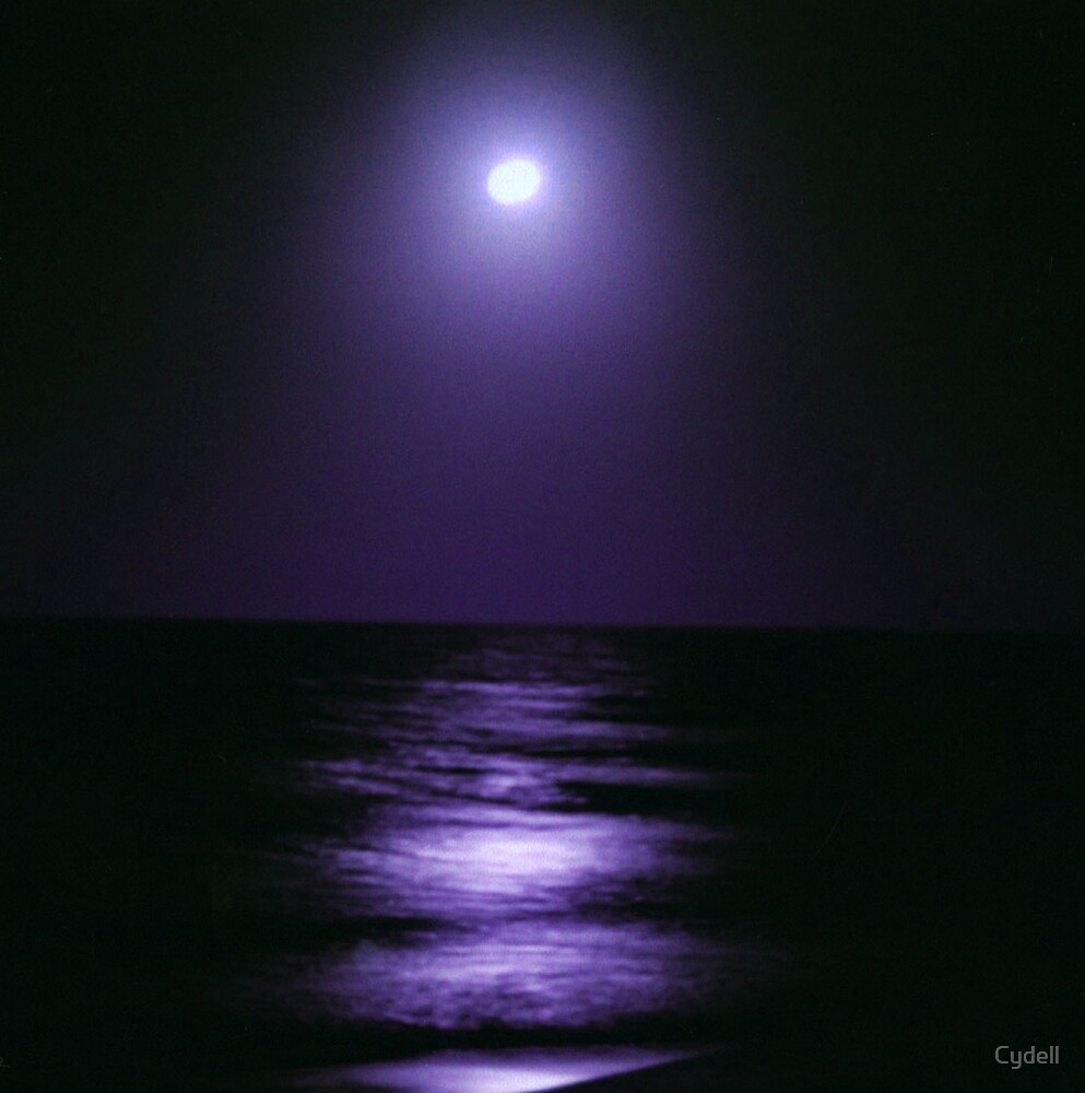 Blue Moon by Cydell