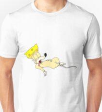 Stan takes a nap Slim Fit T-Shirt