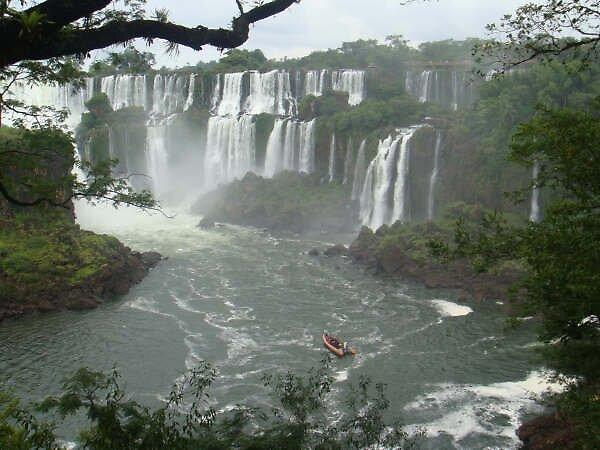falls.cataratas by mariano-nadalez