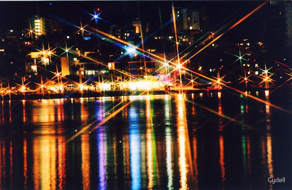 Night Lights by Cydell