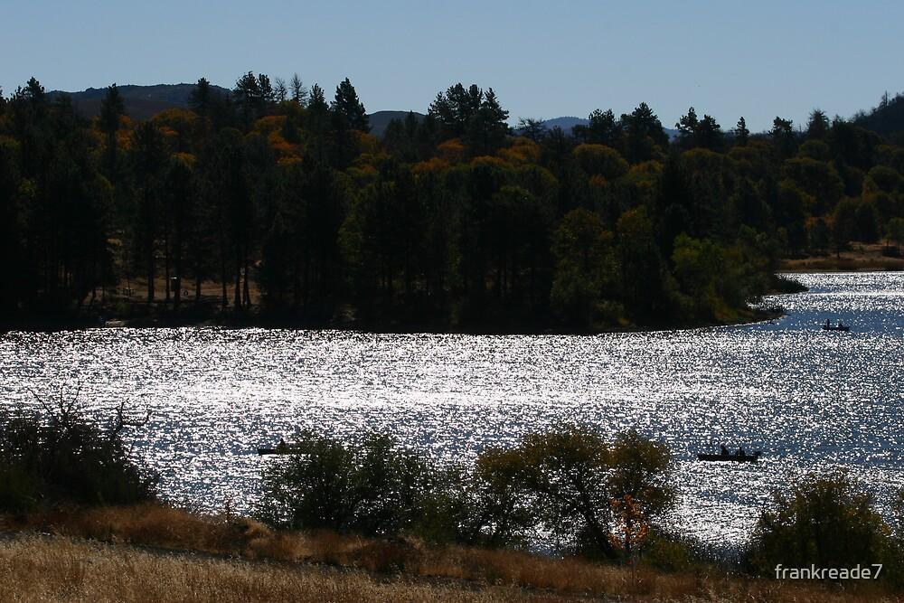 ramona lake by frankreade7