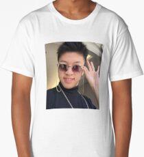 Rich Chigga Long T-Shirt