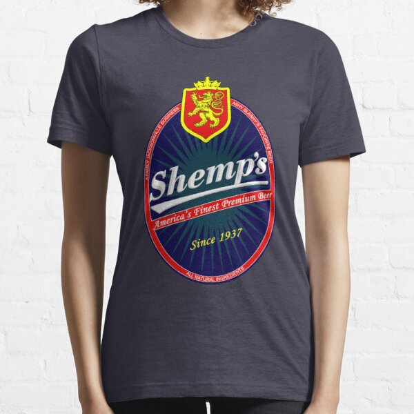 Shemps Beer Essential T-Shirt
