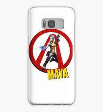 Maya Samsung Galaxy Case/Skin