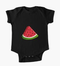 Watermelon fruit One Piece - Short Sleeve