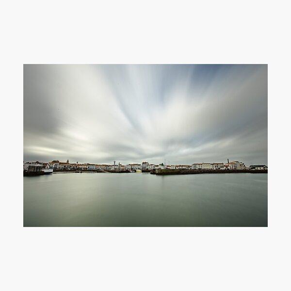 Port Joinville Impression photo
