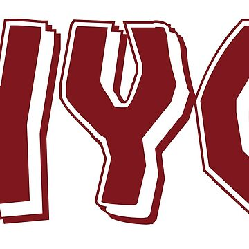 NYC New york city by occultart