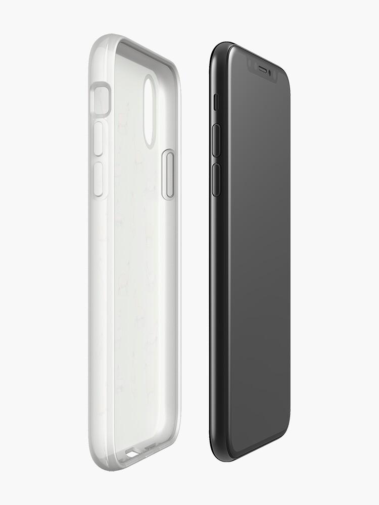 Alternative Ansicht von Lamas iPhone-Hülle & Cover
