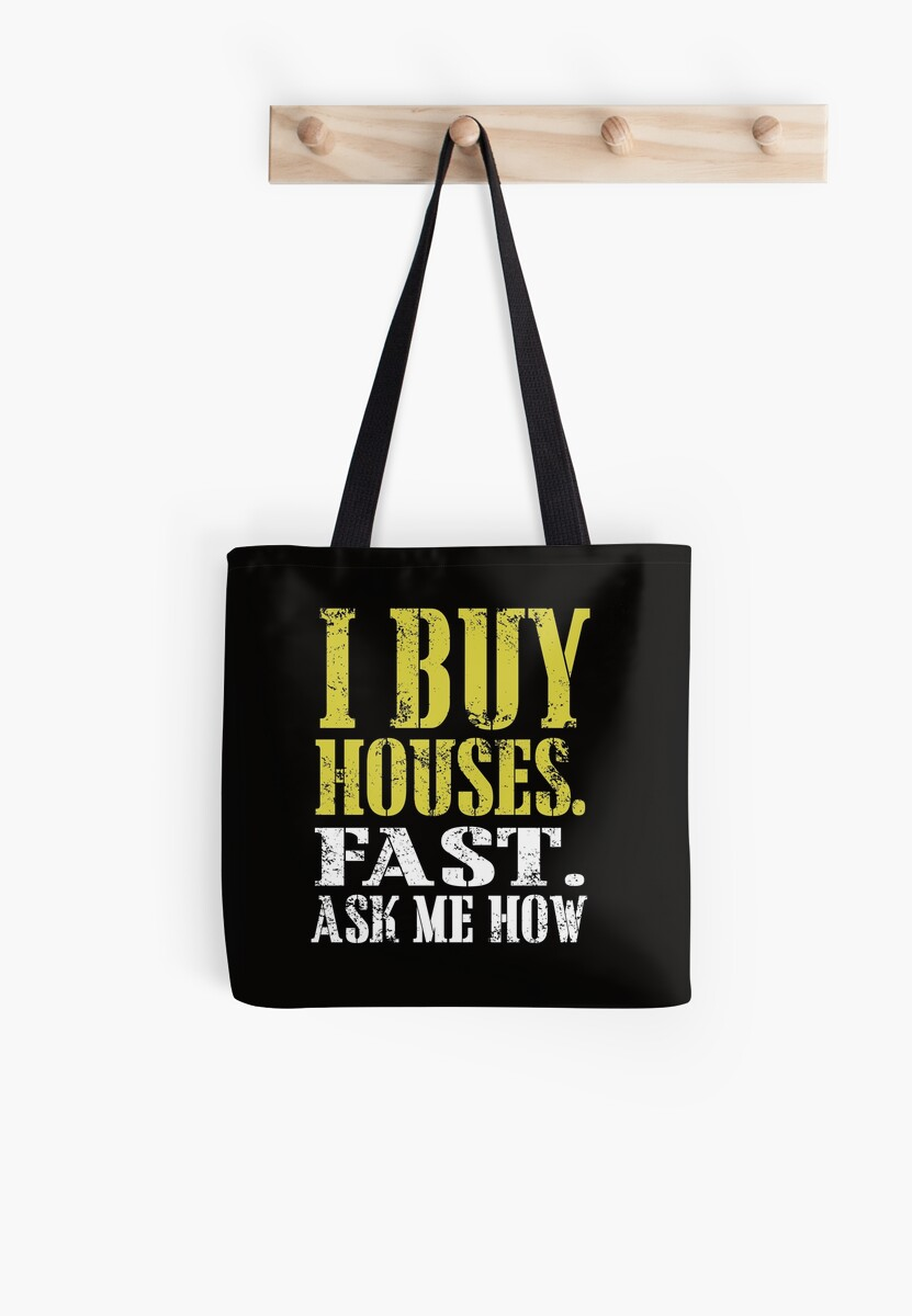 I Buy Houses Fast - Real Estate Investor - House Flipper